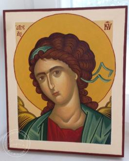 Ikona Anioł Pański 25×30 cm