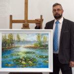 Aukcja obrazów na onebid.pl