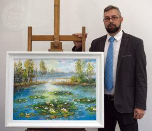 III Aukcja Sztuki Współczesnej