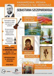 www.sebastian-szczepanski.com_12-09.2020_Kawiarnia_Irenka_Ciechocinek_plakat